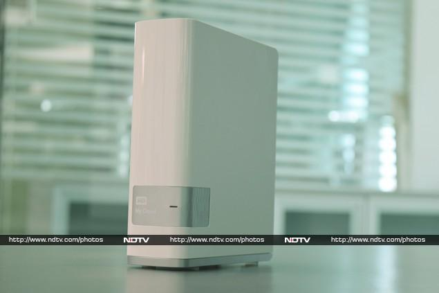 WD My Cloud Review: Versatile and User-Friendly | NDTV