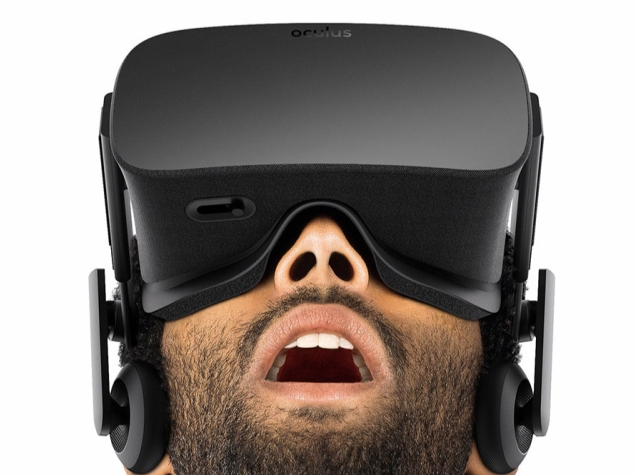 Oculus Creates $10-Million Fund for Indie Developers to Make VR Games