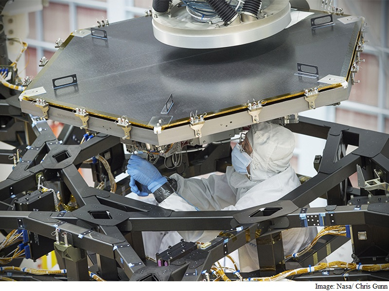 Nasa Set to Replace Hubble With James Webb Space Telescope in 3 Years