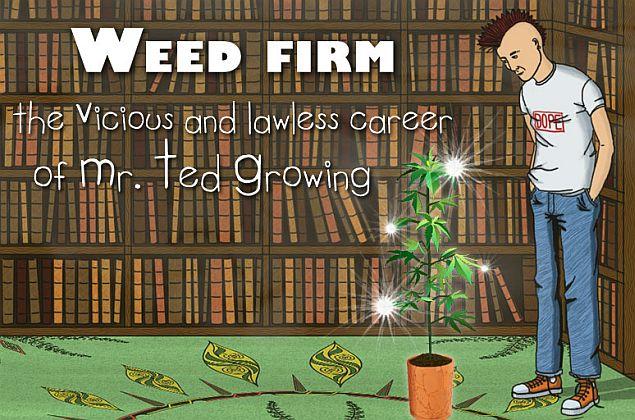 Apple Removes Hit Marijuana Farming Game From App Store