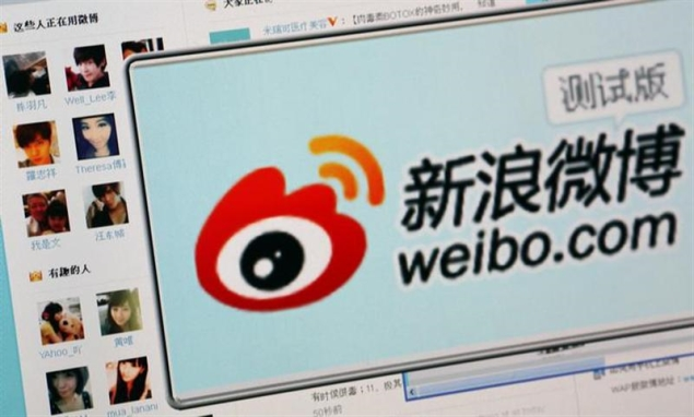 etam weibo strategy in china Chozan has compiled a list of major chinese social media agencies that strategy, wechat and weibo: and weibo accounts in china where brands are.