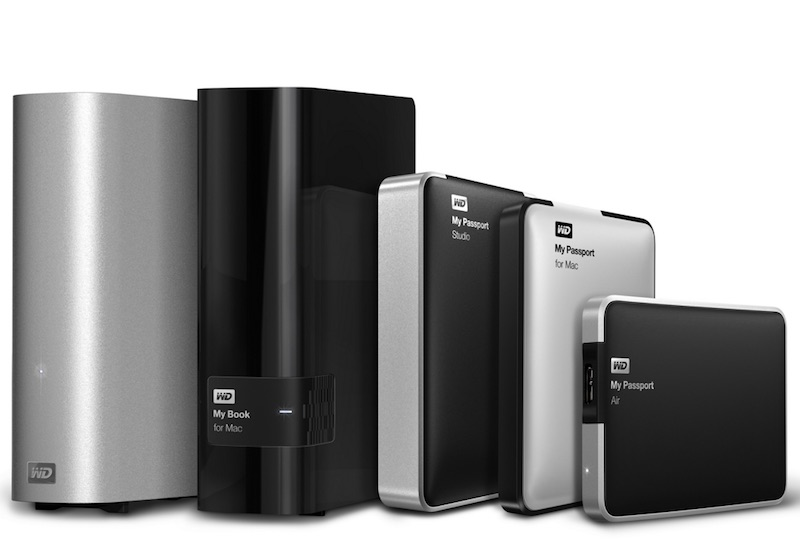 Western Digital Hard Drives Feature Multiple Security Flaws