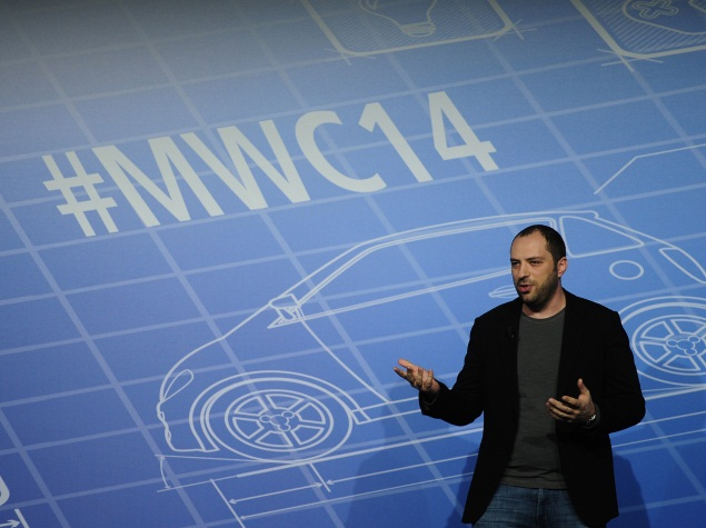 WhatsApp to add voice calling later this year: CEO
