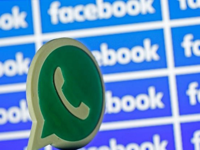 Brazil Judge Briefly Blocks WhatsApp Over Criminal Case
