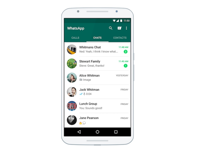 WhatsApp for Android Update Finally Rolling Out With New Emojis