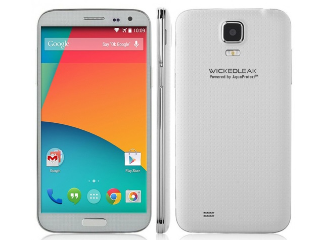 Wickedleak Wammy Note 3 With Octa-Core SoC Launched at Rs. 12,990