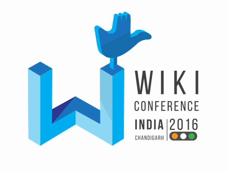 WikiConference India 2016 Starts Friday in Chandigarh