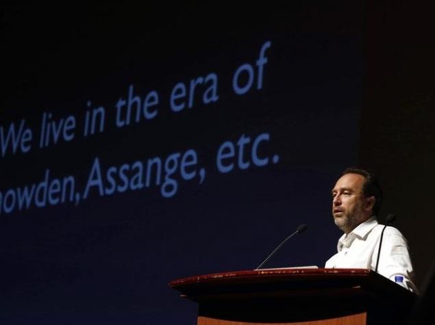 Wikimedia, Rights Groups Sue NSA Over Mass Surveillance Programs
