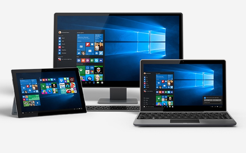Windows 10 Anniversary Update Rollout Will Finish in November