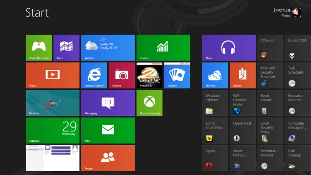 Windows 8 being released before it is full ready - report