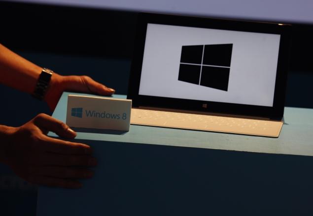 Windows 8 sales steady, hit 60 million since October launch: Microsoft