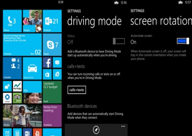 Microsoft unveils third Windows Phone 8 update with large display support, more