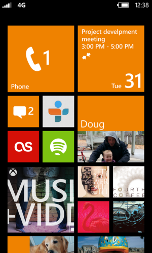 No Windows Phone 8 Update For Cur