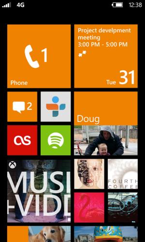 No Windows Phone 8 update for current Windows Phones: Microsoft
