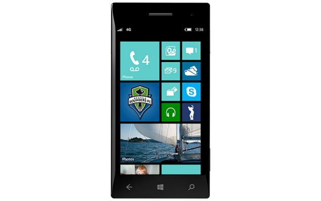 Windows Phone registers strong gains in US amid Apple-Android clash