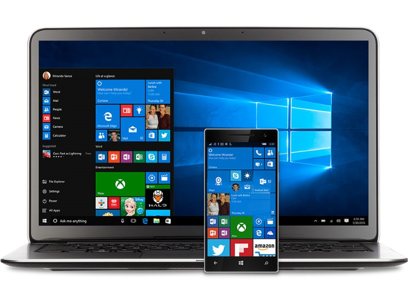 Microsoft Windows 10 Anniversary Update Release Date Confirmed