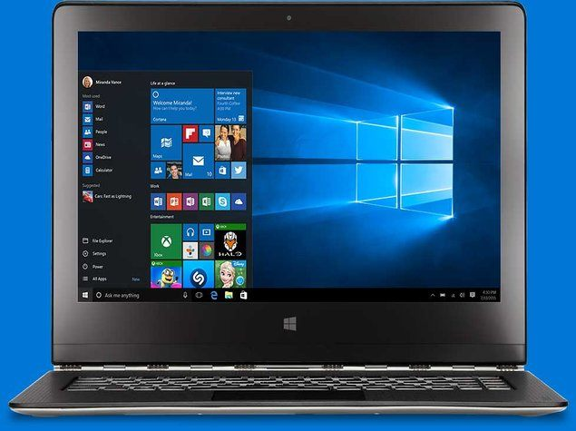 How to Download Windows 10 for Free  NDTV Gadgets 360