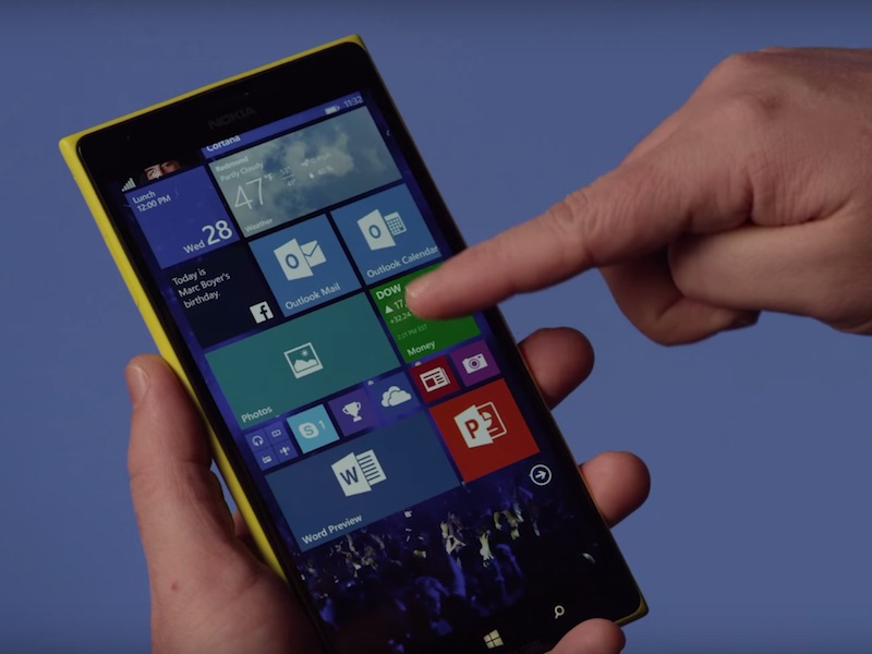 Android Apps On Google Play: Windows 10 Mobile Gets Unofficial Google Play Access To