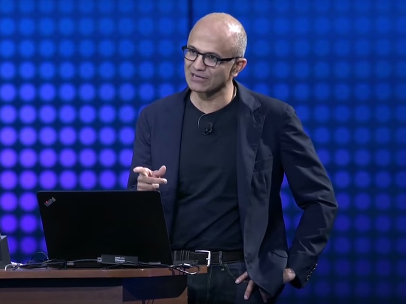 Windows 10 Doesn't Violate Your Privacy, Assures Microsoft