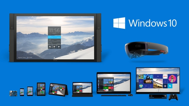Windows 10 to Be a Free Upgrade for Windows 7, Windows 8.1, Windows Phone 8.1 Users