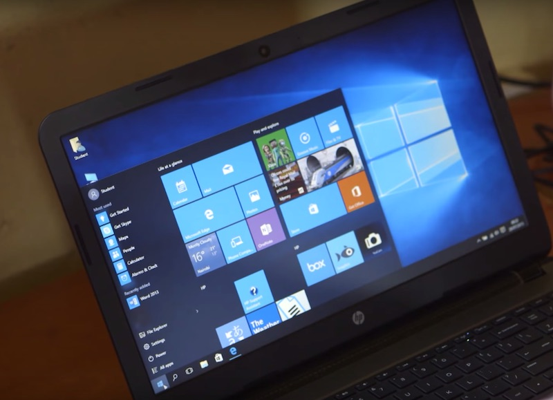 how to stop automatic updates in windows 10 home