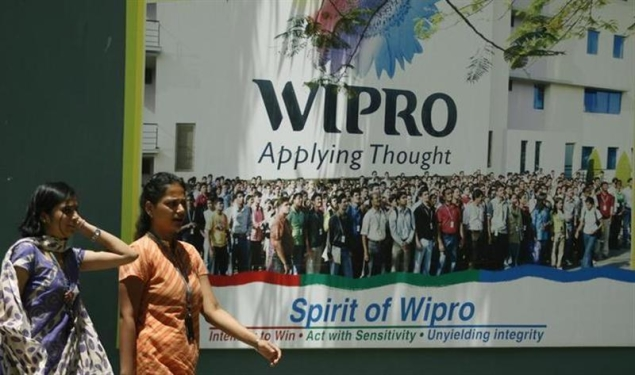 challenges of wipro ltd Wipro technologies, a division of wipro limited (nyse:wit) is the first pcmm  level 5 and sei cmm level 5 certified global it services organization.