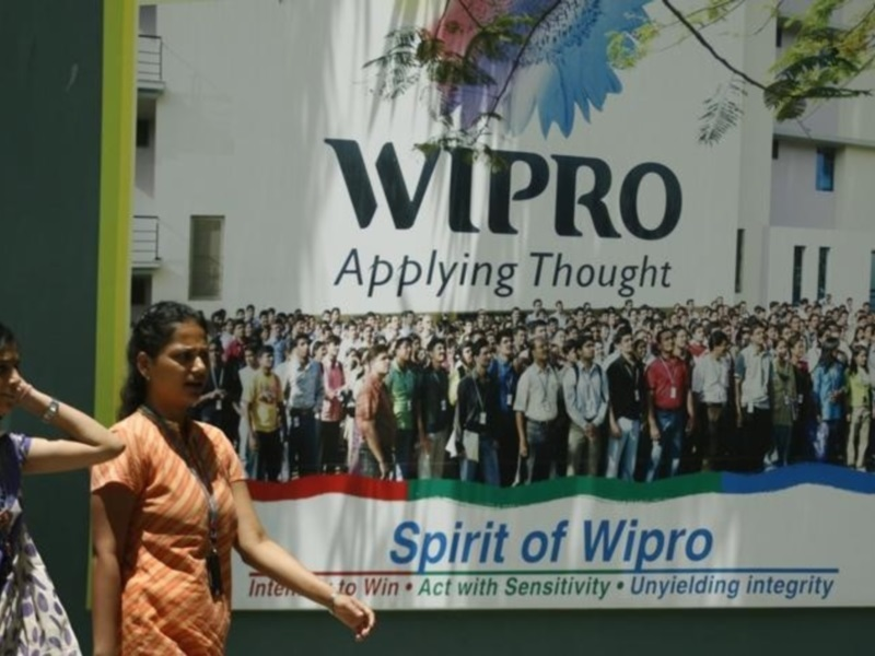 Wipro Buys German IT Firm Cellent AG for EUR 73.5 Million