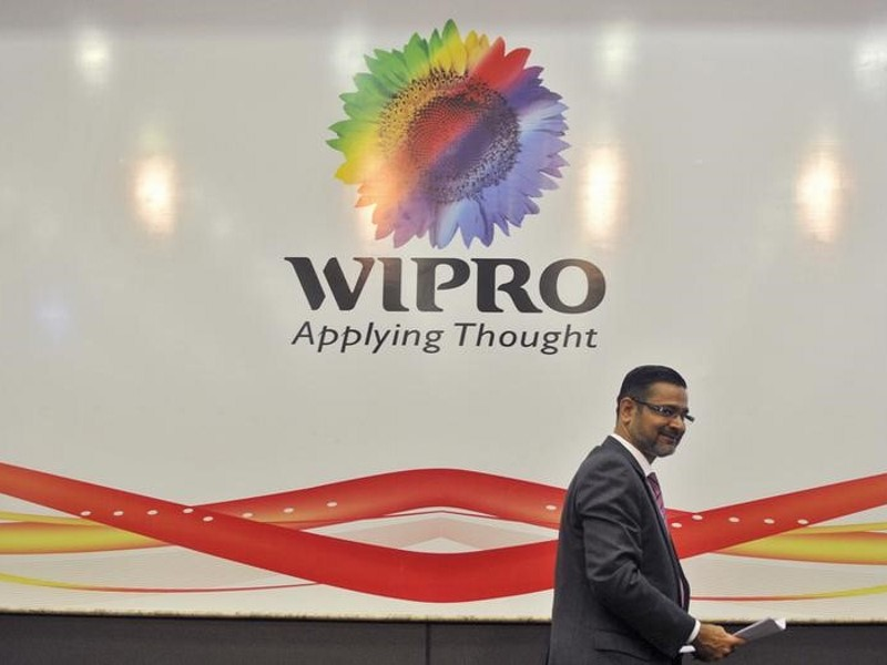 Wipro CEO Abidali Neemuchwala Gets $1.8 Million Pay Package in First Year