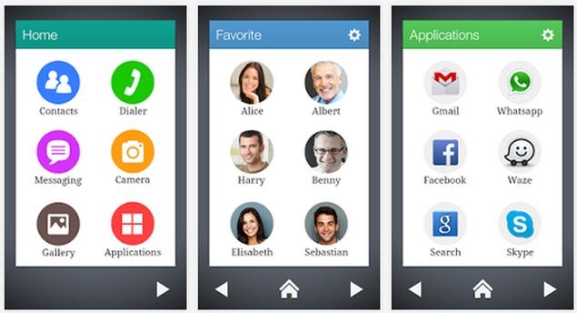 best ui app for android - Monza berglauf-verband com