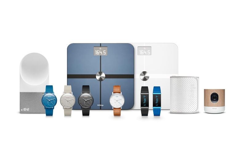 Nokia-Owned Withings Launches Connected Health Devices in India