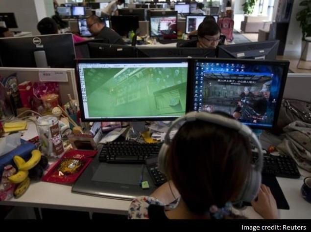Feminist Critics of Video Games Facing Threats
