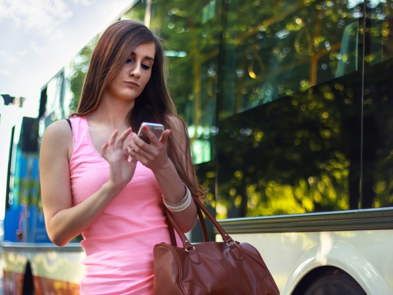 How Getting a Smartphone Raised My Dating Standards