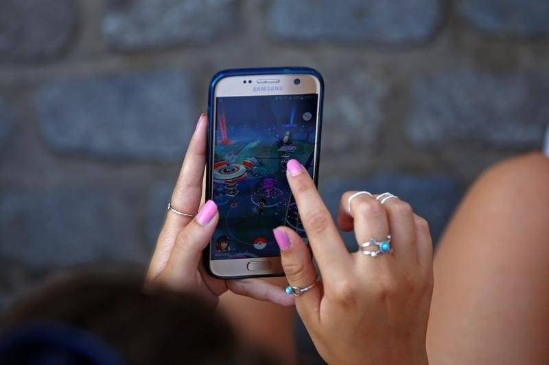 Pokemon Go Launched in Brazil Ahead of Rio 2016 Olympics