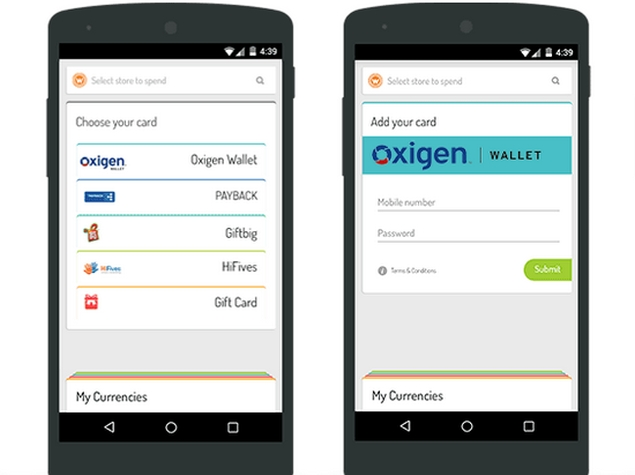 Woohoo App Review: One Place for All Your Cards and Virtual Wallets