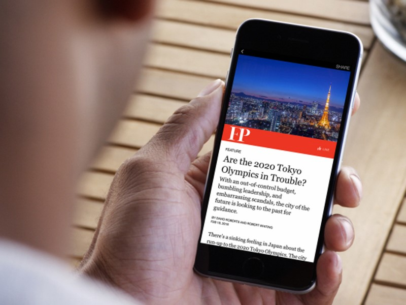 Facebook Launches WordPress Plugin for Instant Articles