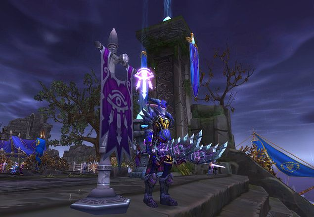 RIP Titan: Why Even Blizzard Can't Make a World of Warcraft Killer