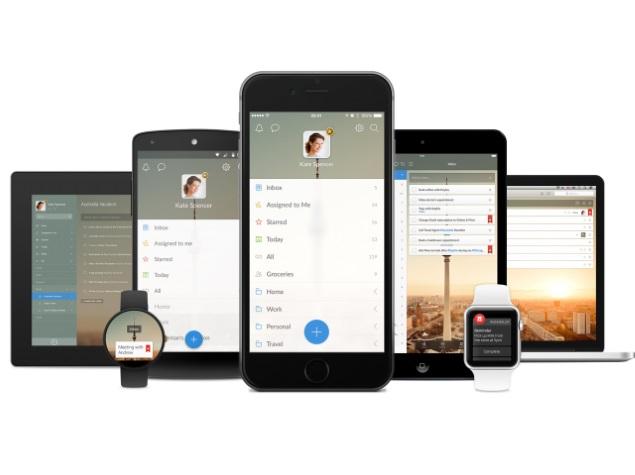Microsoft Confirms Acquisition of Wunderlist To-Do List App Maker