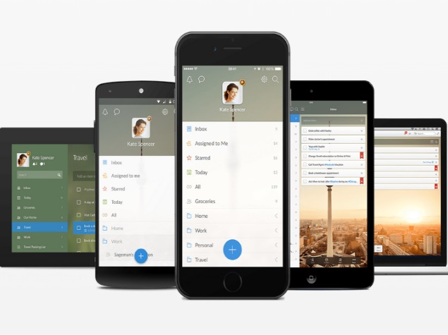 Microsoft Reportedly Acquires Maker of Wunderlist To-Do List App