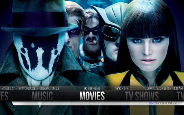 Five great apps to manage movies on your mobile phone or