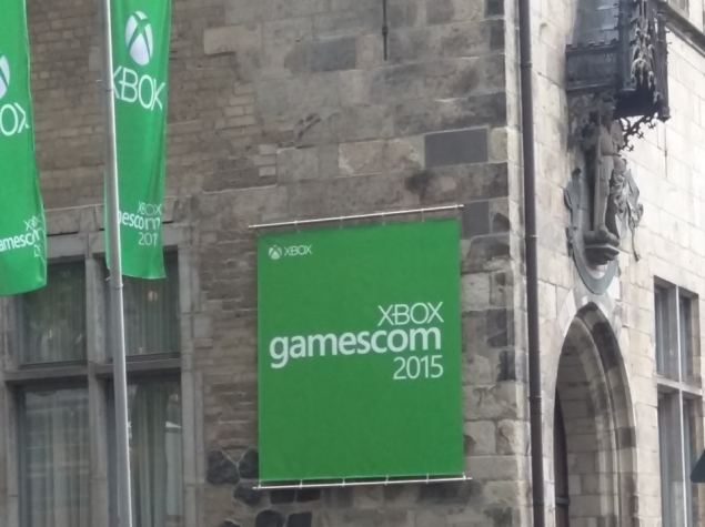 The Good and Bad of Microsoft's Gamescom 2015 Event