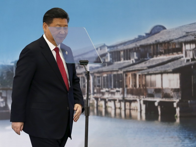 China Says Communist Party to Be 'Strongest Voice in Cyberspace'