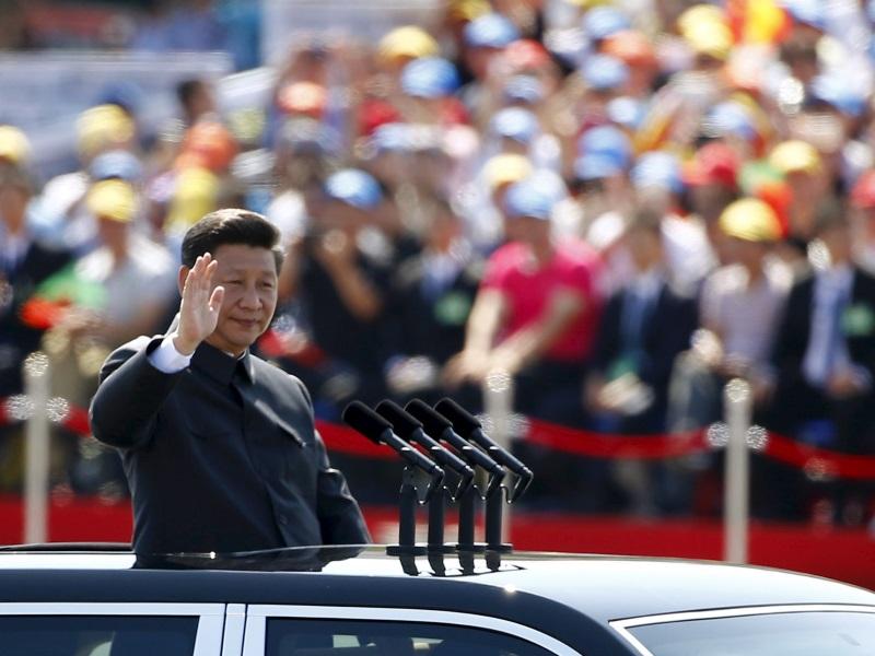 Chinese President Xi Jinping to Tour Microsoft, Boeing on US Visit