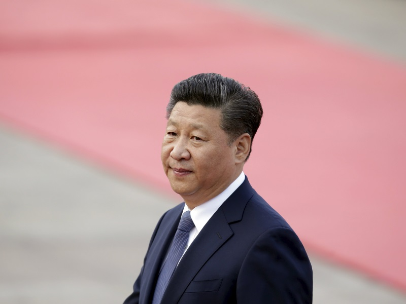 China Aims to Become Global Space Giant, Says President Xi Jinping