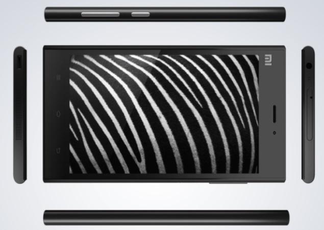 Xiaomi Mi 3 with Nvidia Tegra 4 processor launched