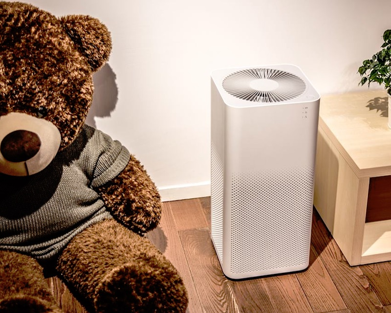 Xiaomi Mi Air Purifier 2 Launched; Touted to Be More Compact and Efficient