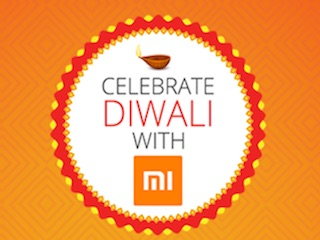 Xiaomi Diwali Sale to Offer Discounts on Mi 4, Mi 4i, Redmi 2 Prime, and More