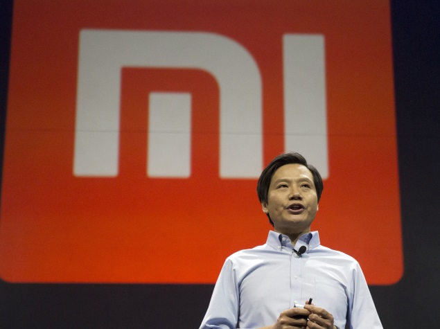 Xiaomi Launches Online Store in US and Europe