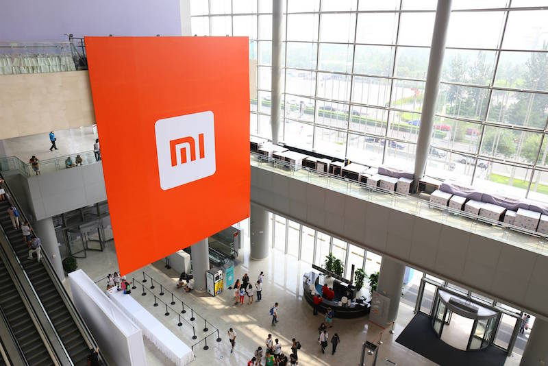 Xiaomi Laptop Tipped Again, Expected to Launch in Q1 2016