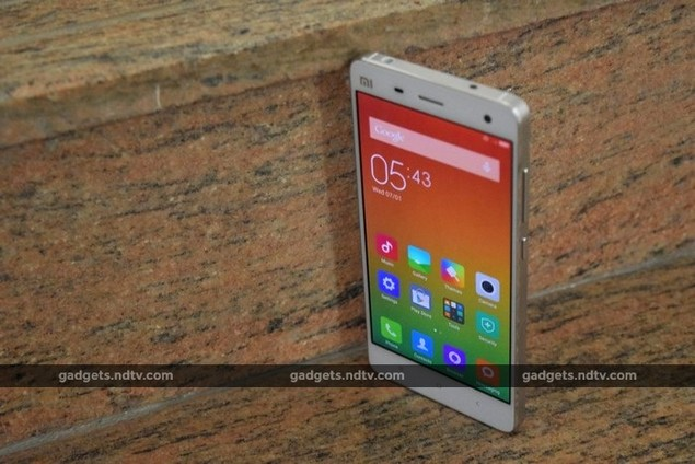 Xiaomi Mi 4 Review: Applying the Same Formula in New Places