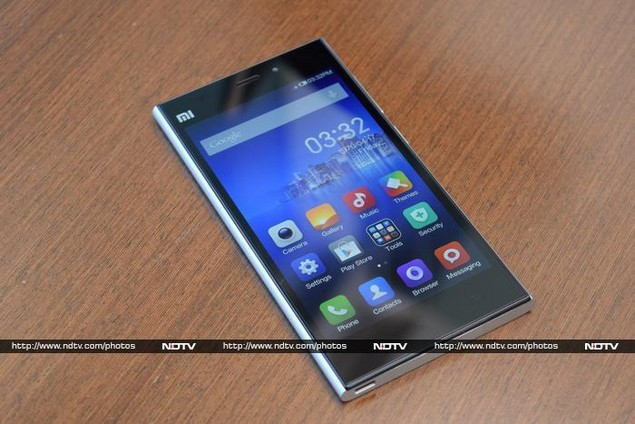 Xiaomi Mi 3 Review: Amazing Performance at a Crazy Price